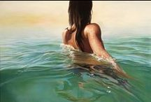 ocean / by Sara Will