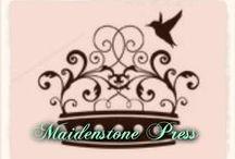 Maidenstone Press