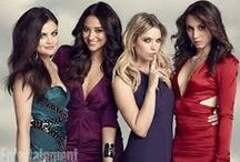 Pretty Little Liars / Pretty Little Liars series :)