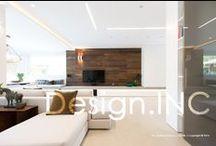 Interior DESIGN / Interior Green