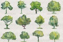 Referenzen: Tree Designs