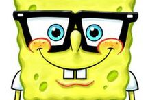 Spongebob / I don't care how old I am I will always watch spongebob