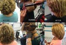 Keratin Smoothing Treatment / Keratin Smoothing Treatments done at Pk Salon in Stratford Ct.