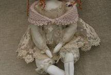 Bambole e pupazzi fai da te