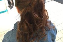Glam Hair / All the Glam styles from special occasions, photoshoots, weddings and more!