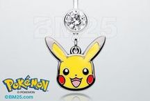 Licensed Body Jewelry / Officially Licensed Body Jewelry!  Pick your favorite character and rock it! ;)