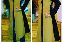 Women's alhudatex Fashion     موديلات الهدى