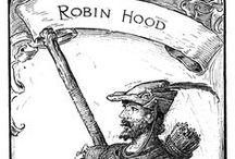 PP: Robin Hood / *Patreon Project : Robin Hood*