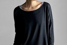 Moodboard fashion & knitwear