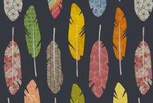 Patterns ✿