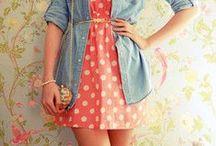 Dresses ☆