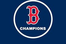 All Things Red Sox ⚾ / by Jireh P. Sena
