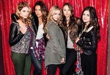 Pretty Little Liars / by The Vampire Diaries 23