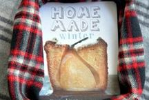 novel bakers home made winter