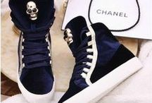 Sneakers<3 / i love sneakers! If you also do it, follow my board!!