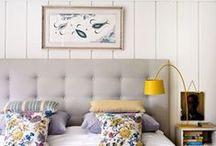 My Home - Bedroom / Bedroom Decor Inspiration