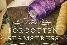 novel bakers forgotten seamstress