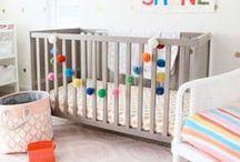 Dream Home - Children's Spaces