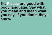 Pisces / ISFP
