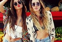girls.be.inspired / WHAT girls should try. / by STYLE.N.CONTENT
