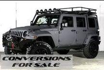 Otomobil-Jeep