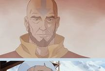 Avatar: The Legends of Aang and Korra