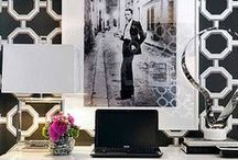 fab.desk / PRETTY desk.setting / by STYLE.N.CONTENT