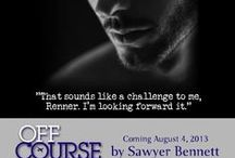Sawyer Bennet
