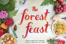 novel bakers a forest feast
