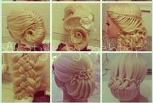 Hairstyle**