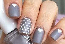 Nails:-*