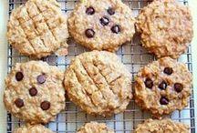 Healthy/Healthyish Snacks and Desserts!