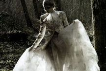 smokingdress / The smoking dress