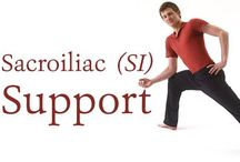 SI Joint / Sakroiliak eklem problemleri