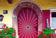 Doors & Windows / Doors & Windows