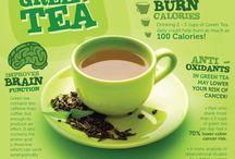 Tea / Tea, every kind of..