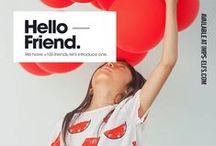 IMPS&ELFS // +FRIENDS