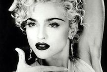 80s Makeup / 80s Makeup Ideas with great tips / by Makeup Ideas