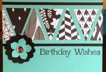 kaarten verjaardag