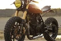 .☆ l3ikes ☆. / Modified motorcycles and more