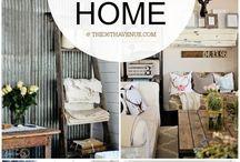 Home / Ideas and designs for future dream home
