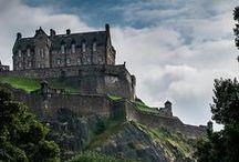 Travel - Scotland / Bonny Scotland