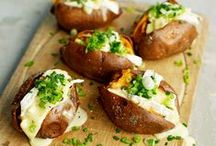 Recepten: koolhydraatarme  diners / ideeën voor koolhydraat arme avond maaltijden