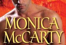 Monica MacCarthy