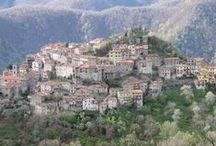 Stunning Tuscany / Showcasing beautiful Tuscany, its gorgeous towns, and great food and wine.