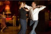 Love Salsa / Salsa is a great way to interact especially for single people where you can meet new people with a common interest.
