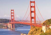 San Francisco / San Francisco, Goldengate etc..
