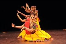 Performing Arts at Barnard / Theatre, Dance & Music at Barnard College
