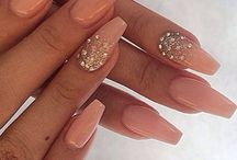 **NaiLs*** / I love it simple, anything.