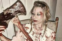 Halloween Costumes For Her / Find the best #Halloween costumes for the ladies, choose from a variety and stand out from the crowd on this #frightnight.